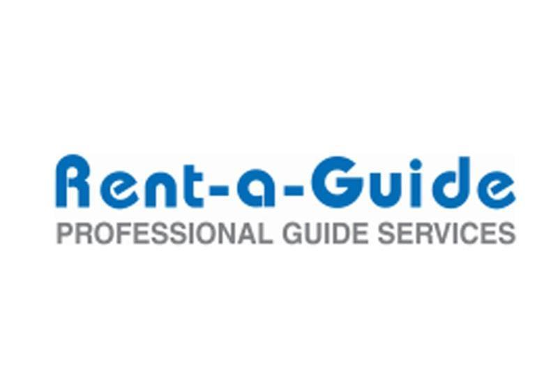 Rent a guide tours - 5% discount!